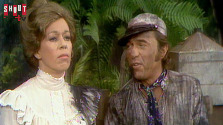 The Carol Burnett Show: S5 E3 - Carol Channing, Steve Lawrence