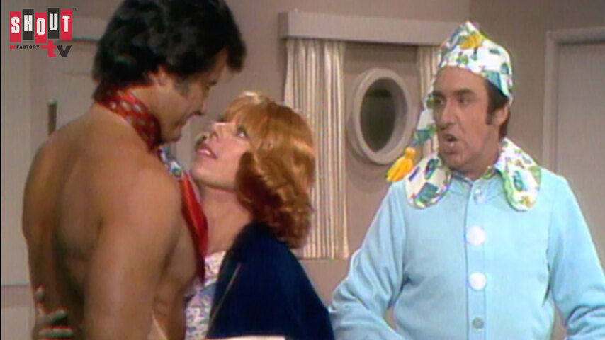 The Carol Burnett Show: S5 E1 - Jim Nabors