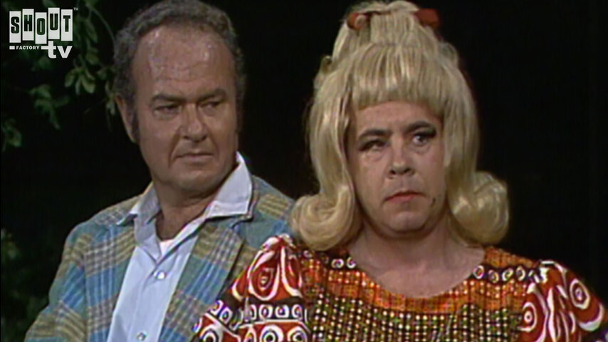 The Carol Burnett Show: S5 E23 - Tim Conway