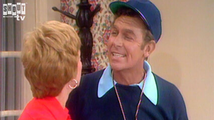 The Carol Burnett Show: S5 E14 - Andy Griffith, Barbara Mcnair