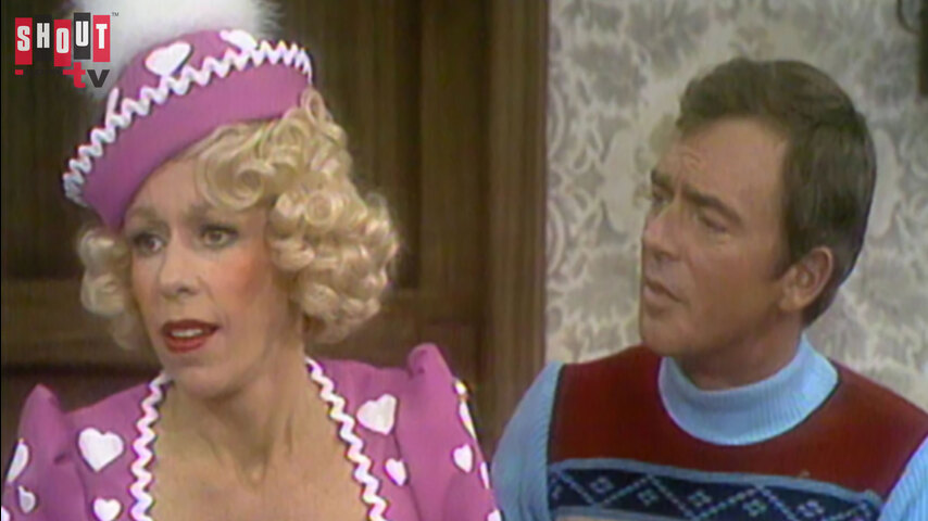 The Carol Burnett Show: S5 E4 - Ken Berry