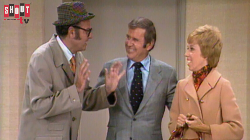 The Carol Burnett Show: S5 E26 - Paul Lynde