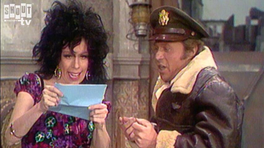 The Carol Burnett Show: S5 E21 - Kaye Ballard, Steve Lawrence