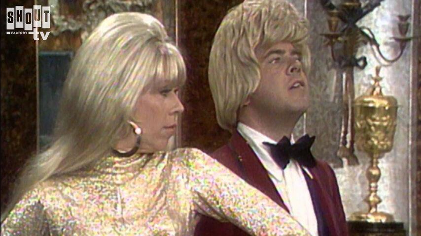 The Carol Burnett Show: S5 E24 - Tim Conway, Eydie Gorme