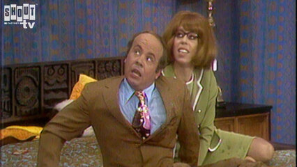 The Carol Burnett Show: S5 E7 - Tim Conway