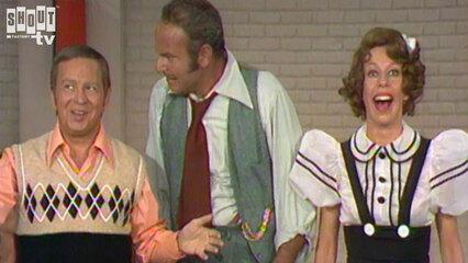 The Carol Burnett Show: S5 E11 - Mel Torme, Nanette Fabray