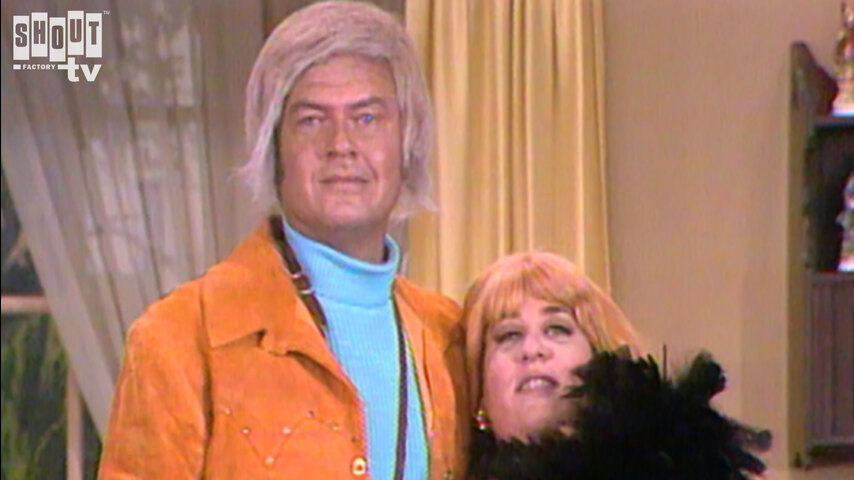 The Carol Burnett Show: S5 E10 - Bernadette Peters, Cass Elliot