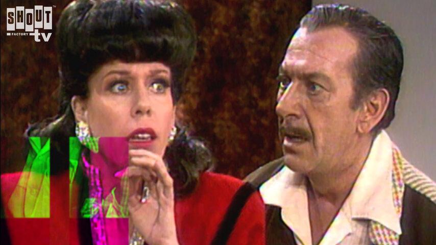 The Carol Burnett Show: S5 E25 - Jack Klugman, Tony Randall