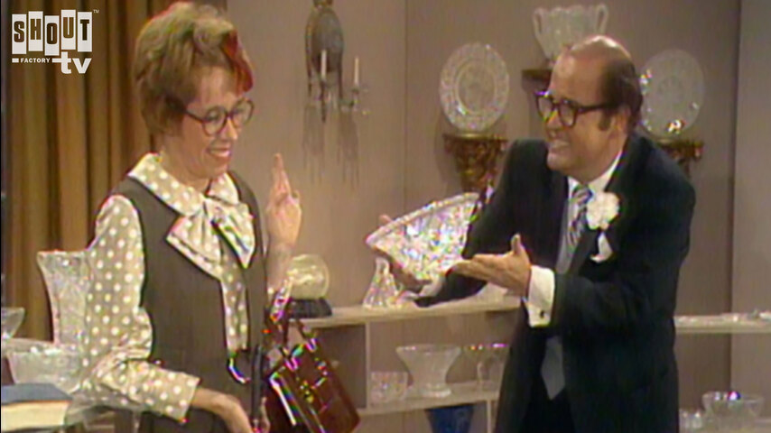 The Carol Burnett Show: S5 E6 - Dom Deluise