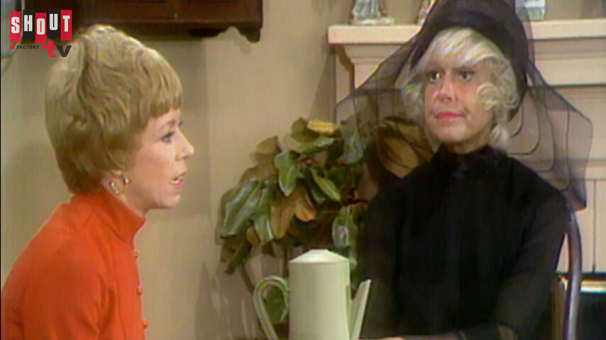 The Carol Burnett Show: S5 E2 - Carol Channing, Steve Lawrence