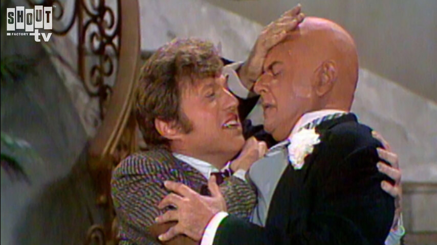 The Carol Burnett Show: S5 E16 - Steve Lawrence, Dick Martin