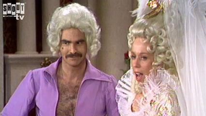The Carol Burnett Show: S5 E22 - Nanette Fabray, Burt Reynolds