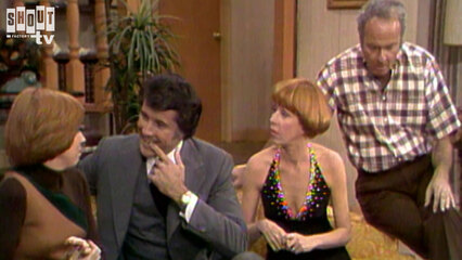 The Carol Burnett Show: S6 E18 - Family Show