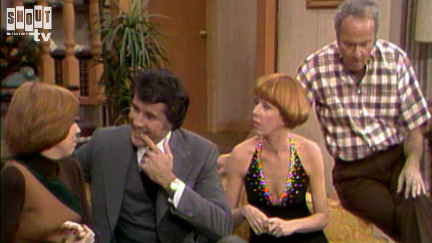 The Carol Burnett Show: S6 E18 - Family Show