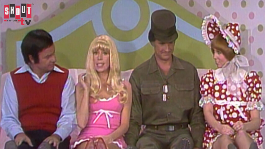 The Carol Burnett Show: S6 E24 - Family Show