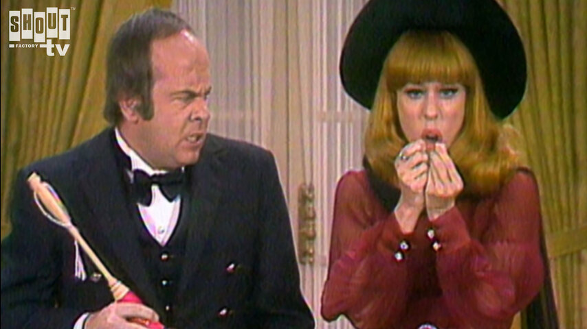 The Carol Burnett Show: S6 E14 - Tim Conway, Steve Lawrence