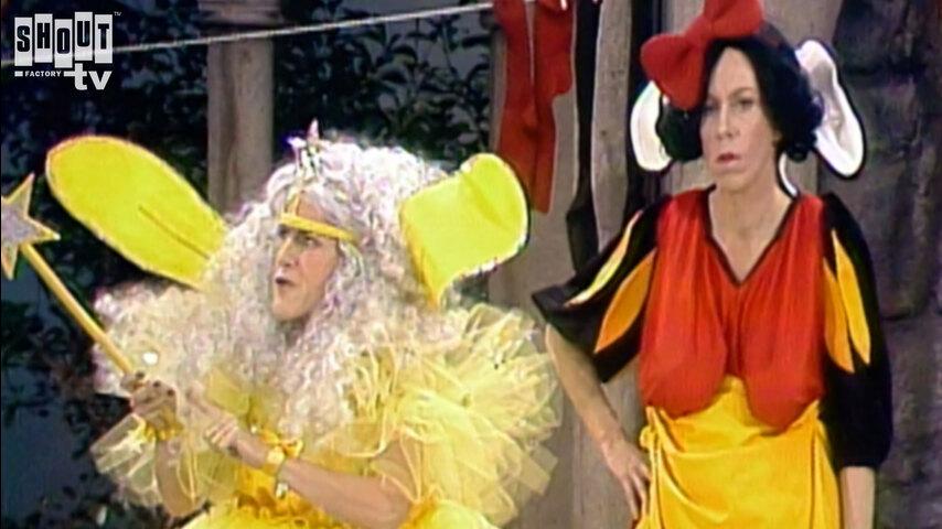 The Carol Burnett Show: S6 E16 - Ruth Buzzi, Jack Gilford