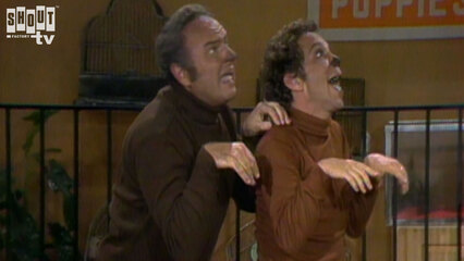 The Carol Burnett Show: S6 E6 - Joel Grey, Cass Elliot