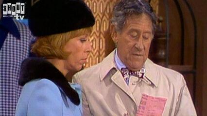 The Carol Burnett Show: S6 E5 - Jack Gilford