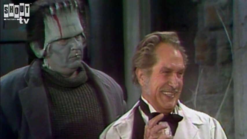 The Carol Burnett Show: S6 E11 - Vincent Price