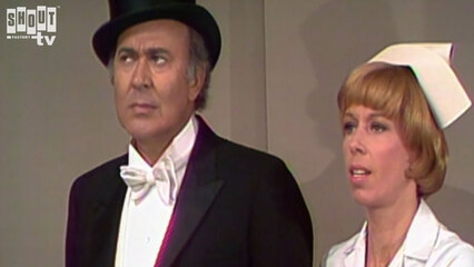 The Carol Burnett Show: S6 E12 - Carl Reiner