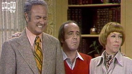 The Carol Burnett Show: S6 E15 - Tim Conway, Jack Cassidy