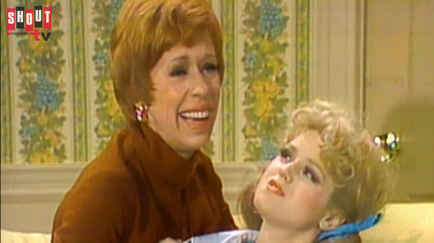 The Carol Burnett Show: S7 E19 - Bernadette Peters, Tim Conway