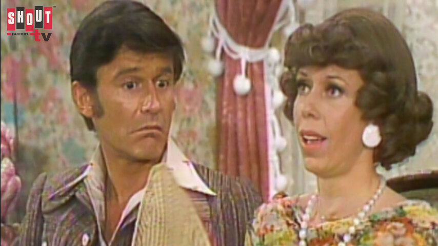 The Carol Burnett Show: S7 E22 - Roddy McDowell