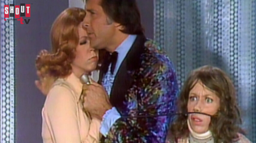 The Carol Burnett Show: S7 E24 - Family Show