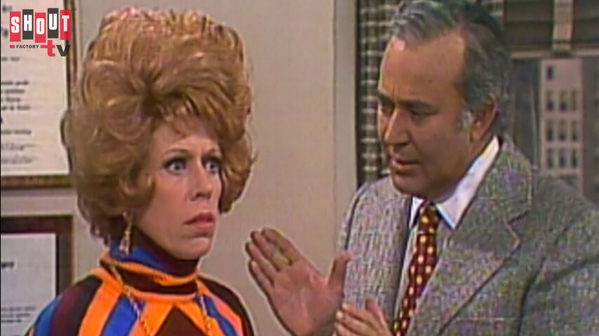 The Carol Burnett Show: S7 E16 - Carl Reiner