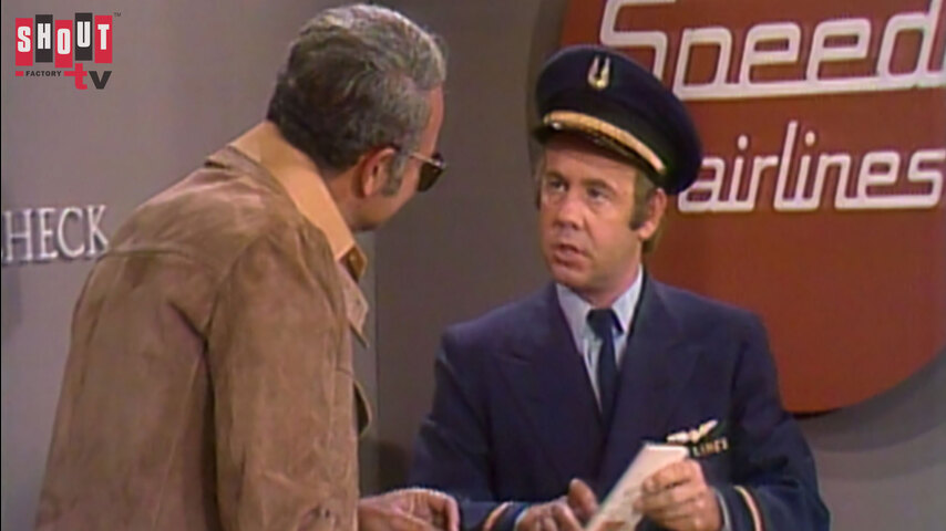 The Carol Burnett Show: S7 E9 - Tim Conway