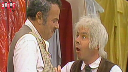 The Carol Burnett Show: S7 E17 - Tim Conway, Steve Lawrence