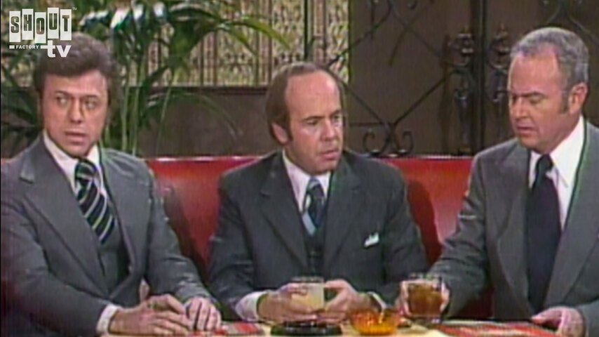 The Carol Burnett Show: S7 E14 - Tim Conway, Steve Lawrence