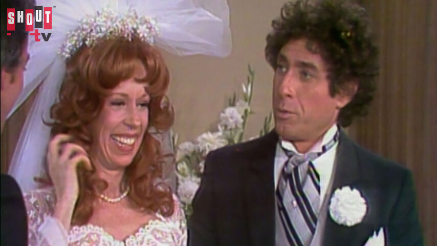 The Carol Burnett Show: S7 E15 - Paul Sand