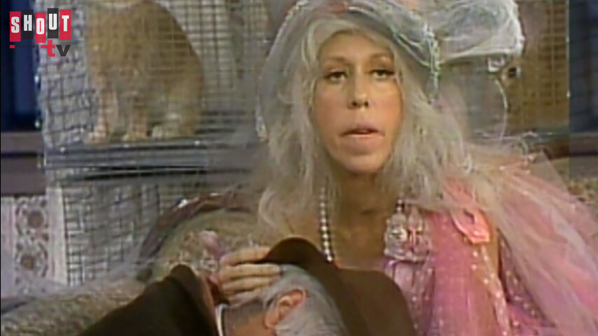 The Carol Burnett Show: S7 E10 - Family Show