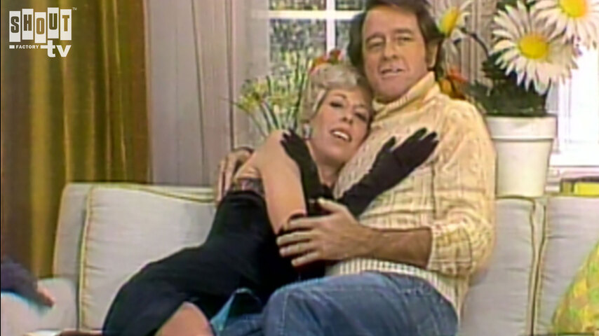 The Carol Burnett Show: S7 E12 - Ruth Buzzi, Richard Crenna