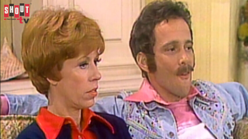 The Carol Burnett Show: S7 E18 - Joel Grey, Vincent Price