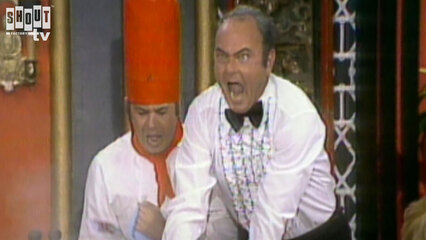 The Carol Burnett Show: S8 E15 - Tim Conway