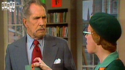 The Carol Burnett Show: S8 E14 - Vincent Price, Joan Rivers
