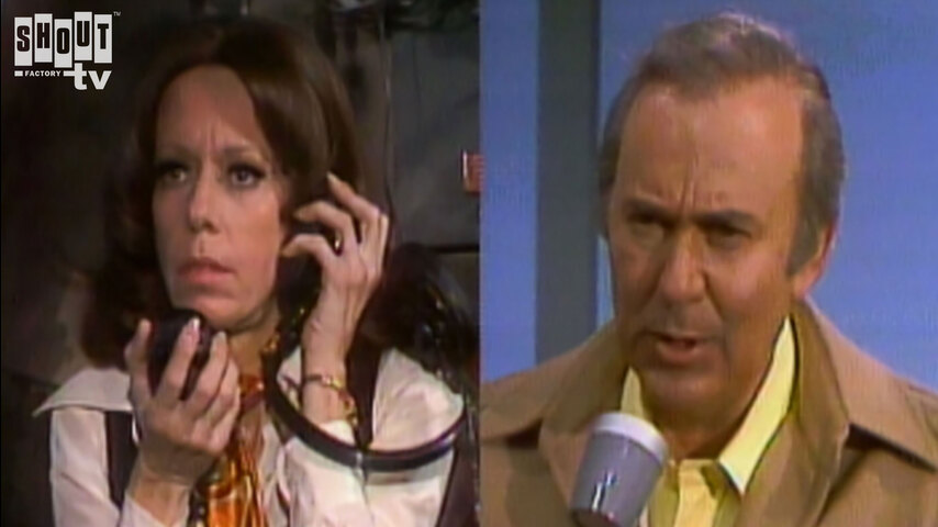 The Carol Burnett Show: S8 E12 - Carl Reiner, Ken Berry