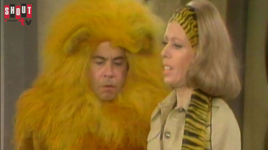 The Carol Burnett Show: S8 E10 - Tim Conway