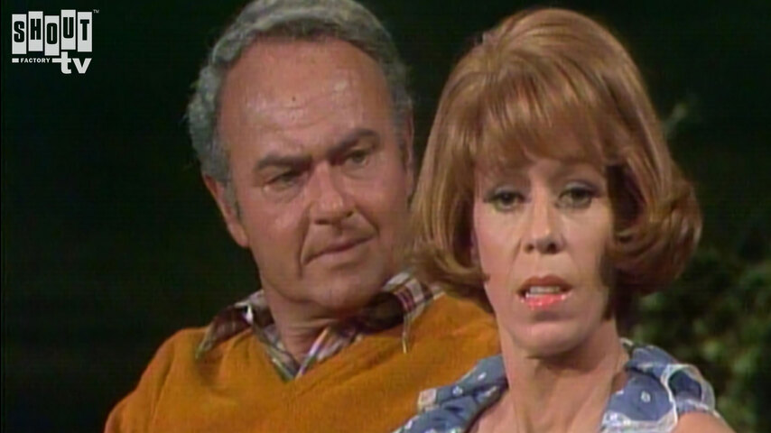 The Carol Burnett Show: S8 E19 - Family Show