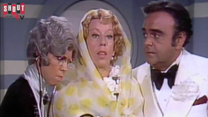 The Carol Burnett Show: S8 E3 - James Coco