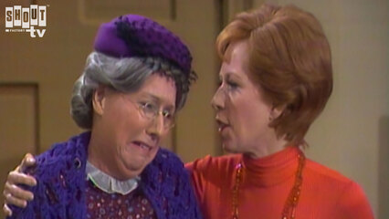 The Carol Burnett Show: S8 E23 - Phil Silvers, Jean Stapleton