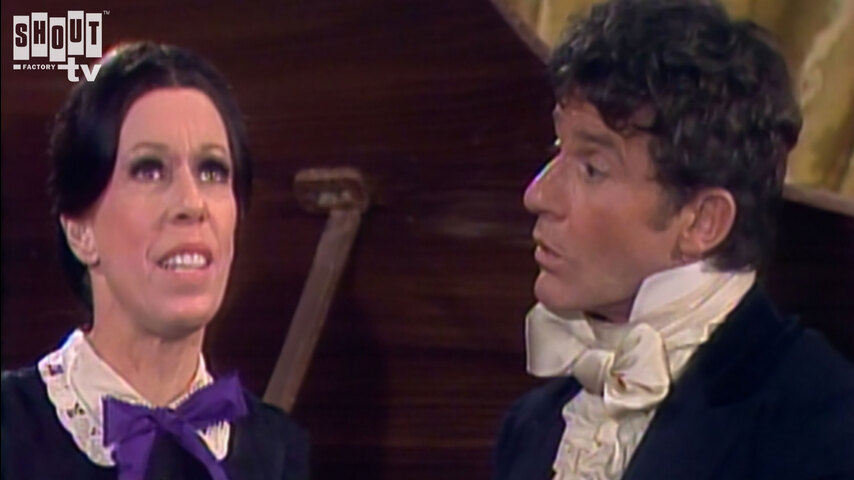 The Carol Burnett Show: S8 E21 - Roddy McDowell