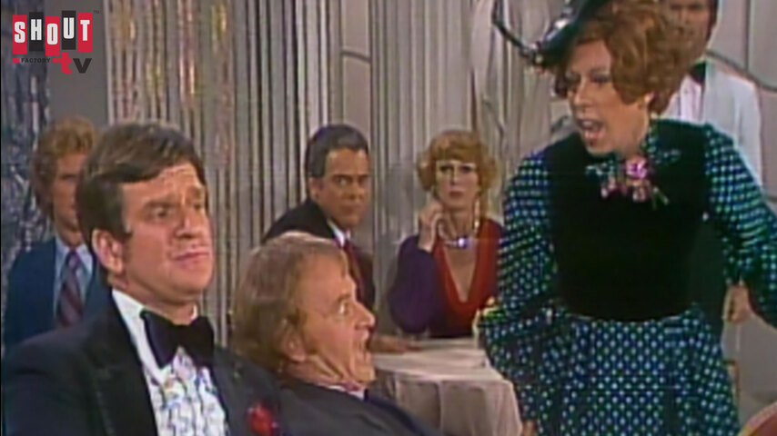 The Carol Burnett Show: S8 E9 - Kenneth Mars, John Byner