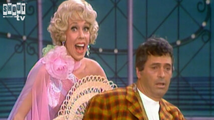 The Carol Burnett Show: S8 E17 - Tim Conway, The Pointer Sisters