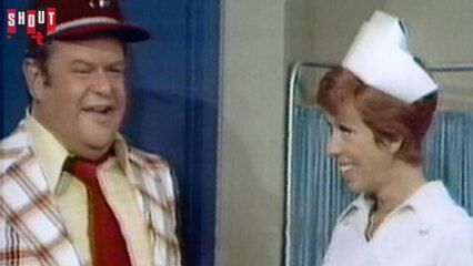 The Carol Burnett Show: S8 E4 - Jack Waston, Michele Lee