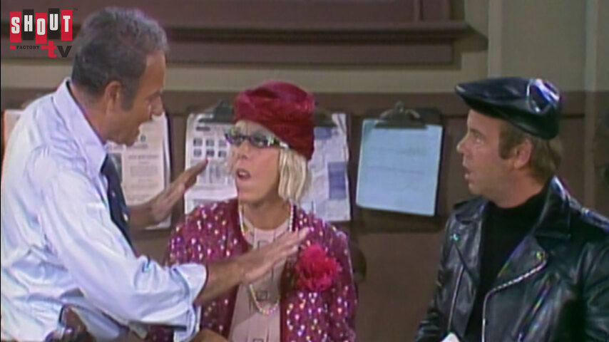 The Carol Burnett Show: S9 E5 - Family Show
