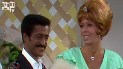 The Carol Burnett Show: S9 E2 - Sammy Davis Jr.